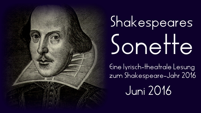 Shakespeare Jahr